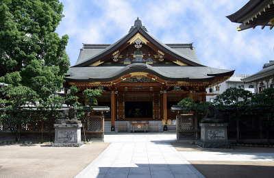 でぶも喜ぶ観光ガイドin千代田線の旅